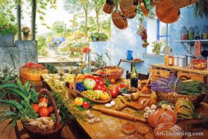 Mother Kitchen