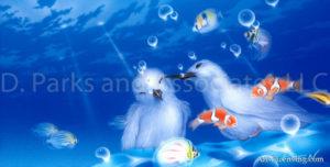 Swan - Mother Ocean 5