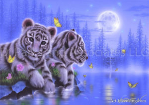 Tiger - Chat