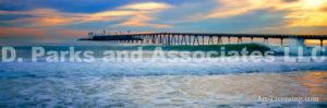 California Pier