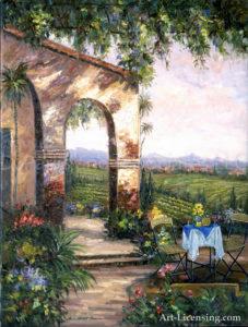A Taste of Tuscany