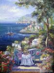 Mediterranean Love Story