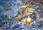 Kayomi Harari - Dragons