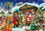Hiro Tanikawa Christmas
