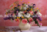 Ulrike Schneiders Floral Arrangement Collection