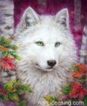 Kayomi Harari - Wolfs