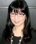 Miharu Yokota Portrait