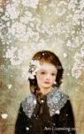 Snow Cherry Blossom