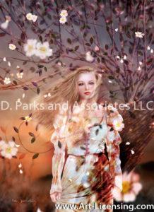 Wild Rose Princess