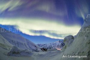 Alaska Aurora 1 (100)