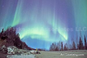 Alaska Aurora 1 (120)