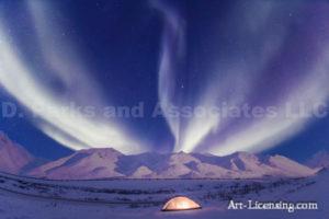Alaska Aurora 1 (95)