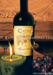 Caymus by Candlelight