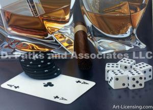 Scotch Ace Cups