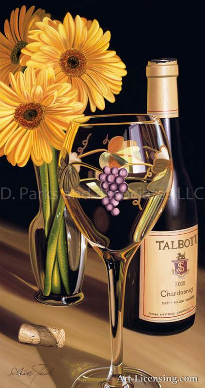 Talbott 2000