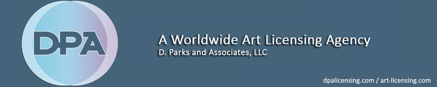 Art-Licensing.com by D. Parks and Associates LLC