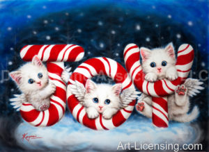 Joy Angels Kittens