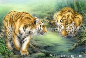 Tiger-Infinity