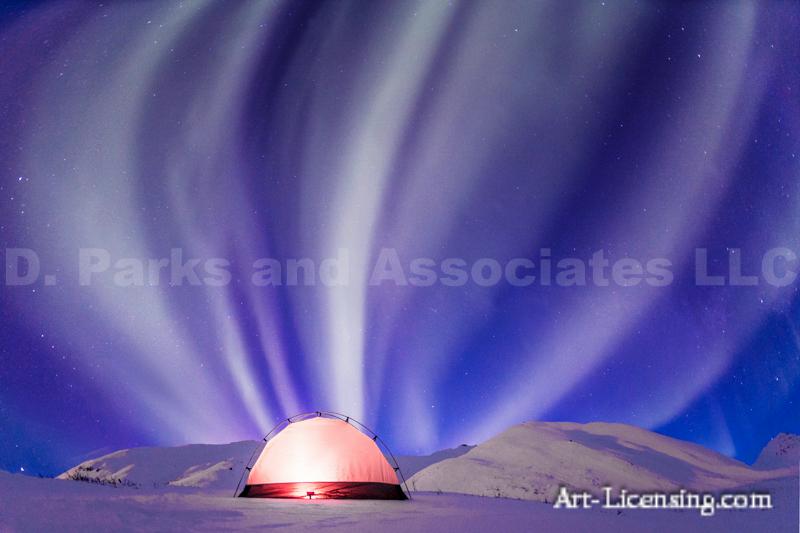 Azuma Hotta-Alaska Aurora 92