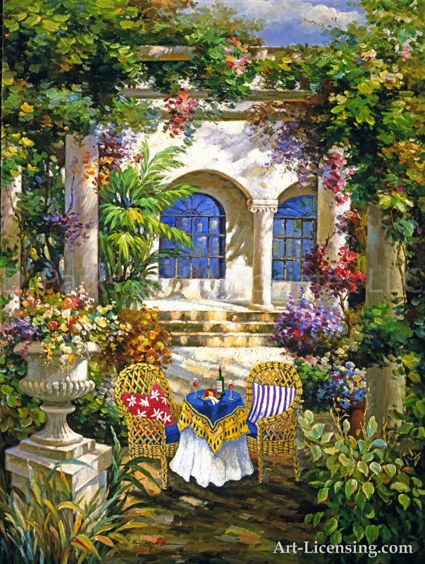Sharie Hatchett Bohlmann-Garden of Memories