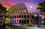 The Colosseum-Night