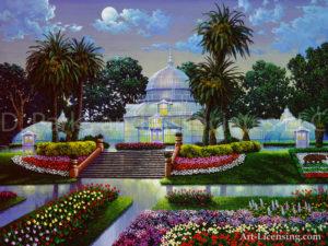 San Francisco-Conservatory