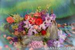 7850S-Roses-Iris-Campannula-Foxglove-Coral-Bells-Queen-Anns-Lace-Bouquet