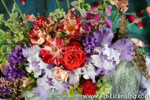 7926-Roses-Iris-Campannula-Foxglove-Coral-Bells-Queen-Anns-Lace-Bouquet