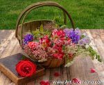 8004-Roses-Campannula-Foxglove-Coral-Bells-Queen-Anns-Lace-Bouquet
